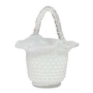 "10.5"" Clear Basket"