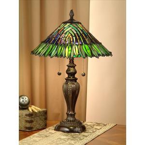 Leavesley Table Lamp