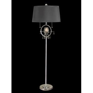 Sullivan - Three Light Floor Lamp