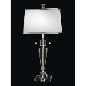 Danbrook - Two Light Table Lamp