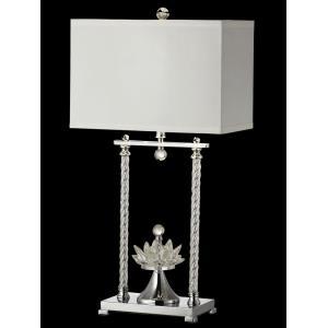 Charlotte - One Light Table Lamp