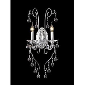 Mansfield - Two Light Wall Sconce