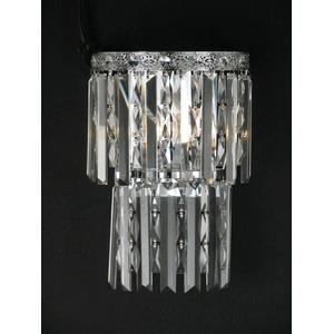 Allen'S - Two Light Wall Sconce