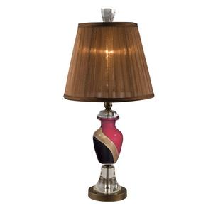 Sophistication - One Light Table Lamp