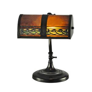 Egyptian - One Light Desk Lamp