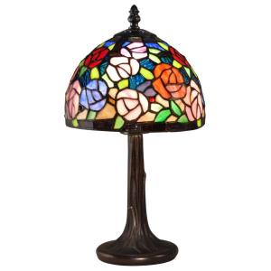 Carnation - One Light Accent Lamp