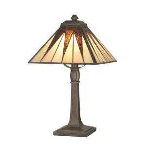 Cooper - One Light Accent Lamp