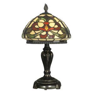 Tiffany - One Light Table Lamp