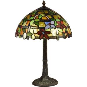 Valencia - Two Light Table Lamp