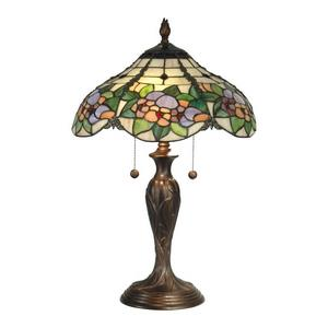 Chicago - Two Light Table Lamp