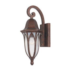 Berkshire - One Light Outdoor Wall Lantern