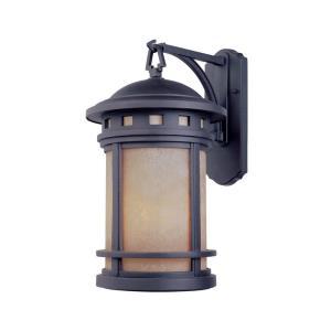 Sedona - One Light Outdoor Wall Lantern