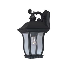 Chelsea - One Light Outdoor Wall Lantern