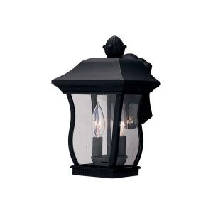 Chelsea - Two Light Outdoor Wall Lantern