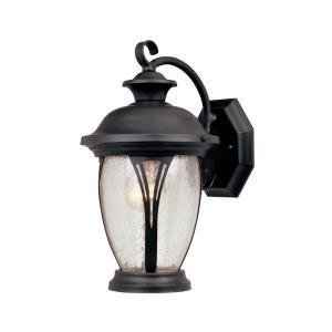 Westchester - One Light Outdoor Wall Lantern