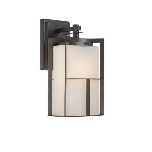 Braxton - One Light Wall Mount
