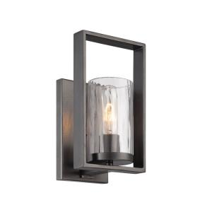 Elements - One Light Wall Sconce