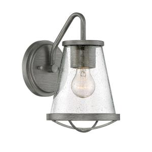Darby - One Light Outdoor Wall Sconce