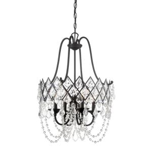 Ravina - Four Light Pendant