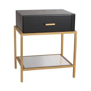 "Evans - 28"" Side Table"