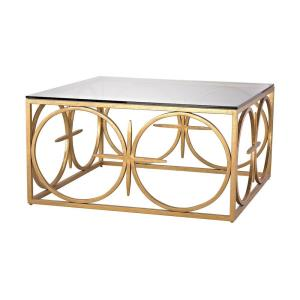 "Amal - 36"" Coffee Table"