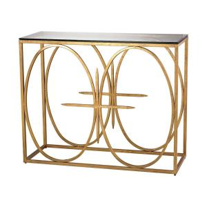 "Amal - 42"" Console Table"