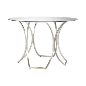 "Clooney - 48"" Entry Table"
