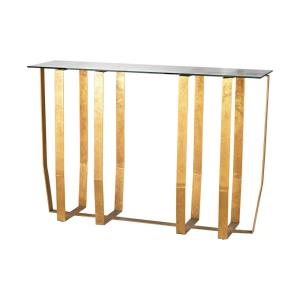 "Ankara - 50"" Console Table"