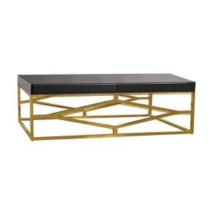 "Beacon Towers - 48"" Coffee Table"