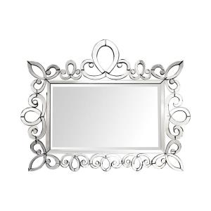 "Miramar - 55"" Fireplace Mirror"