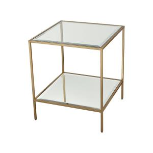 "Scotch Mist - 31.3"" Side Table"