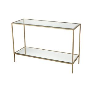 "Scotch Mist - 48.9"" Console Table"
