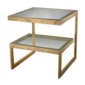 "Key - 24"" Side Table"