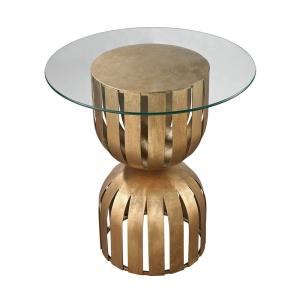 """Olympia - 26"""" Side Table"""