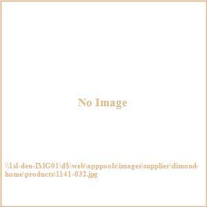 Box - Six Light Cluster Pendant