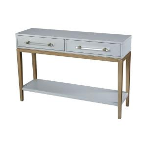 "Girl - 68.3"" Friday Console Table"