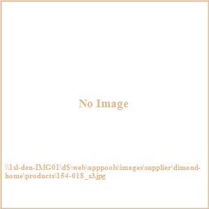"Glass Knots - 6.1"" Sculpture (Set of 3)"