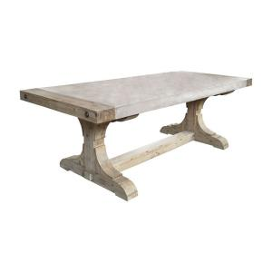 "Pirate - 62"" Dining Table"
