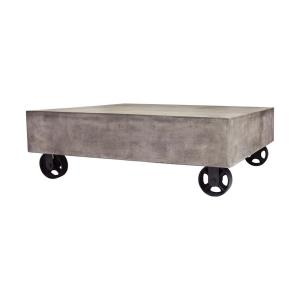 "Jigger - 39.4"" Coffee Table"