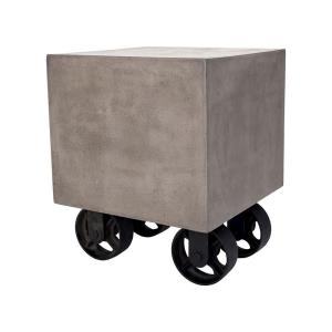 "Jigger - 19.7"" Side Table"