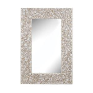 "Shell - 48"" Wall Mirror"