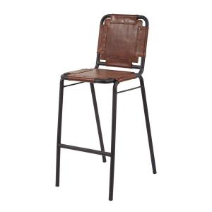 Industrial - 41.5 Inch Bar Stool