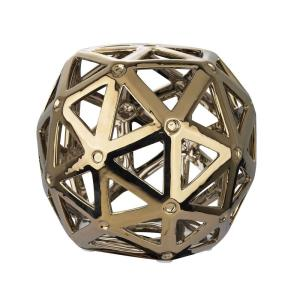 "7"" Perforated Multi-Hexagonal Stand"