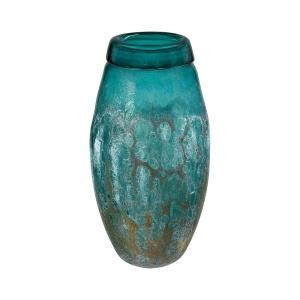 "Vourvoulos - 16"" Small Vase"