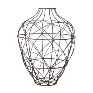 Russet Wire - 16 Inch Small Vessel