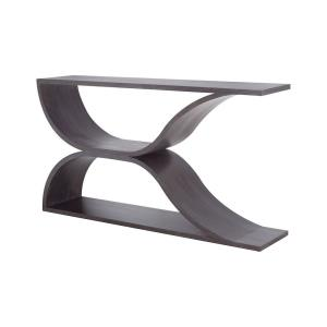 "Pin - 62"" Hollow Wave Sofa Table"