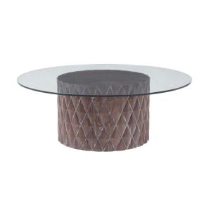 "Harlequin - 48"" Coco Coffee Table"