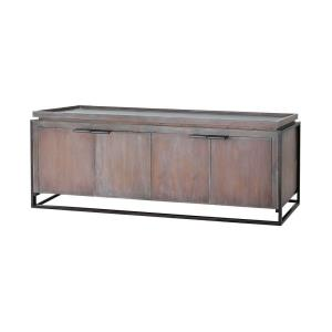 """Milford - 68"""" Entertainment Console"""
