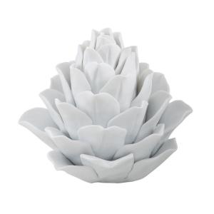 "Porcelain Fruit - 7"" Artichoke"