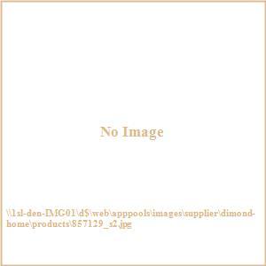 Ceramic Star - 7 Inch Large Candleholder (Set of 2)
